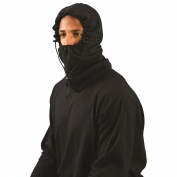 OccuNomix 1070FR Premium Flame Resistant 3-in-1 Fleece Balaclava
