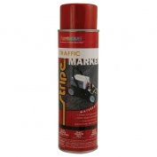 Seymour Water Based Traffic Marking Paint - Red