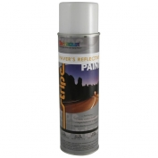 Seymour Reflective Traffic Marking Paint - Clear