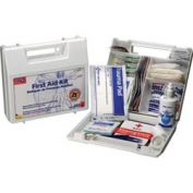 106 Piece 25 Person Kit First Aid Kit Refill