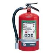 Badger 11 lb Halotron I Fire Extinguisher