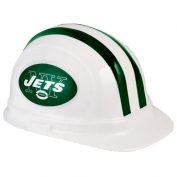 New York Jets NFL Hard Hat