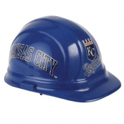Kansas City Royals MLB Team Hard Hat