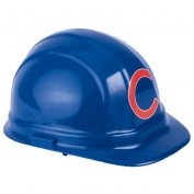 Chicago Cubs MLB Hard Hat