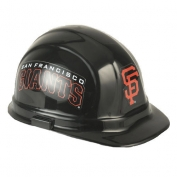San Francisco Giants MLB Team Hard Hat