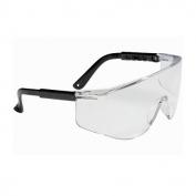 Bouton Zenon Z28 Safety Glasses - Black Temples - Clear Lens