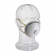 PIP 270-2050 N95 Cone Respirator with Valve