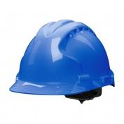 JSP MK8 Evolution ANSI Type II Hard Hat - Blue