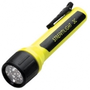 Streamlight 3C ProPolymer LED Flashlight - Yellow