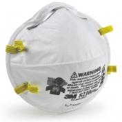 3M 8210 Plus Pro Particulate N95 Respirators - Box of 10