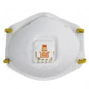 3M 8511 Particulate N95 Respirators - Box of 10