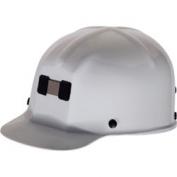 MSA COMFO-CAP Hard Hat Ratchet - White