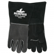 Memphis Red Ram Welding Gloves - Tan