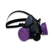 North Safety North 5500 Series Respirator