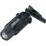 Streamlight ClipMate Flashlight, with Green LED - Black