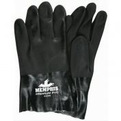 Memphis Double Dipped - Gauntlet Cuff Glove