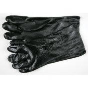 Memphis Rough Finish - 14 inch Gauntlet Gloves