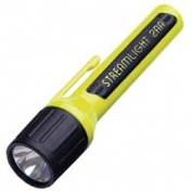 Streamlight 2AA ProPolymer Flashlight - Yellow