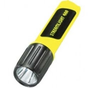 Streamlight 4AA ProPolymer Luxeon Flashlight - Yellow