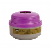 North Safety Defender Multi-Purpose Cartridge with P100 Particulate Filter