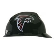 Atlanta Falcons V-Gard MSA Hard Hat
