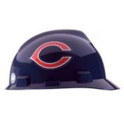 Chicago Bears MSA V-Gard Hard Hat