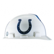 Indianapolis Colts NFL MSA Hard Hat