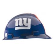 New York Giants MSA Hard Hat