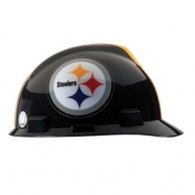 Pittsburgh Steelers MSA Hard Hat