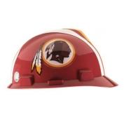 Washington Redskins MSA Hard Hat