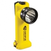 Streamlight Survivor LED Flashlight, Alkaline Model - Yellow
