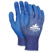 Dyneema Diamond Technology Cut Resistant Gloves Blue