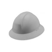 North A119R Everest Full Brim Hard Hat - ANSI Type II Compliant - Gray