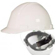 North A29 K2 Series Hard Hat - Ratchet Suspension - White