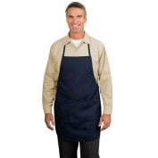 Port Authority A520 Full Length Apron - Navy