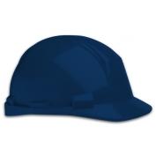 North A89 Matterhorn ANSI Type II Hard Hat - Quick-Fit Suspension - Navy Blue