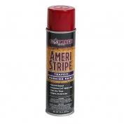 Ameri-Stripe Traffic Marking Paint - 18 oz - Red