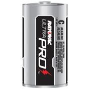 Rayovac Industrial Ultra Pro Size C Alkaline 72 Batteries