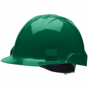 Bullard VTFGP Vector Type II Hard Hat - Pinlock Suspension - Forest Green