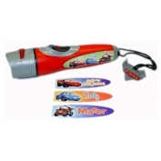 Energizer Disney Cars 2AA Flashlight with Batteries