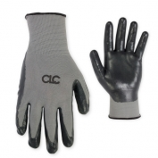 CLC 2033 Nitrile Dip Gloves