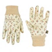 CLC 2204 Premium Cotton Gardening Gloves