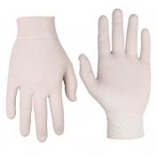 CLC 2316 Latex Disposable Gloves - Pre-Powdered - 100/Box