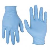 CLC 2321 Nitrile Disposable Gloves - Non-Powdered - 100/Box