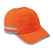 CornerStone CS801 ANSI 107 Safety Cap - Orange
