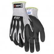 Memphis DN100 ForceFlex Dyneema Cut Resistant Gloves