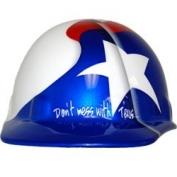 Fibre-Metal Texas Flag Cap Style Hard Hat