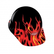 Fibre-Metal FMX Flame Hard Hat