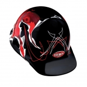 Fibre-Metal FMX Demon Cap Style Hard Hat