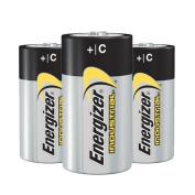 Energizer C Industrial Batteries - Case: 72